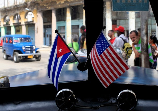cuba -Etats unis-American airlines-vols quotidiens