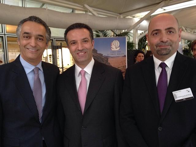 ministre du tourisme de jordanie