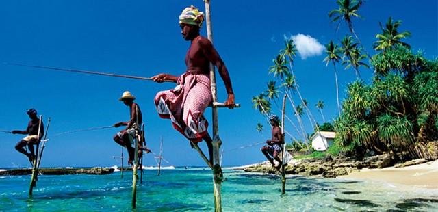 sri lanka, nouvel eldorado pour le tourisme