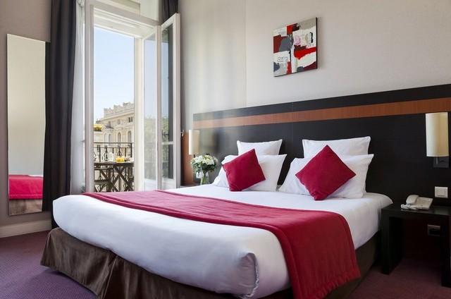 Ascend Hotel-la malmaison Nice-Choice hotel