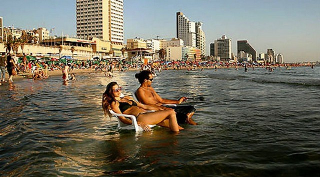 Tel-Aviv-