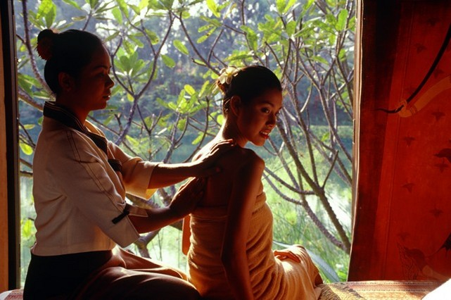 Thai Traditional Medical School - julie