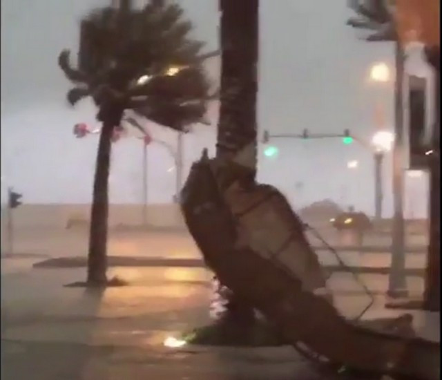 abu dhabi-emirats arabe tempete