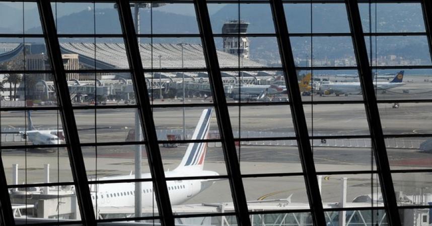 L'aéroport de Nice lâche 162 M€ pour 18 millions de passagers en 2022