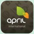 april international voyages app