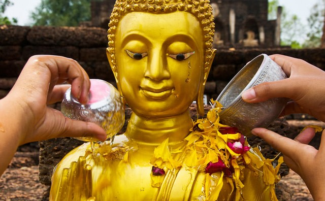 bangkok-songkran