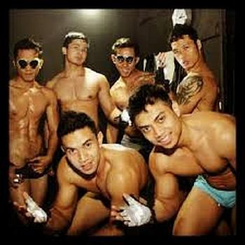 boys bkk