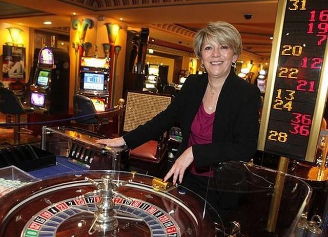 Casino la badine juan les pins horaires