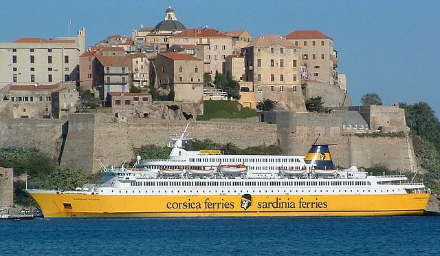 sardaigne corsica ferries