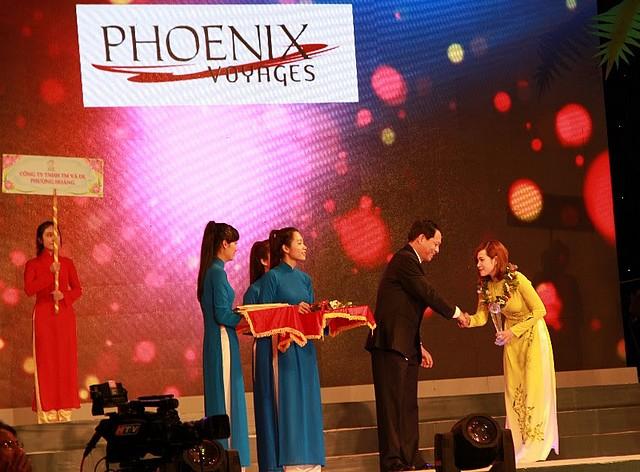 Phoenix Voyages-Vietnam