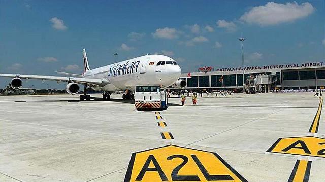 colombo-International-Airport