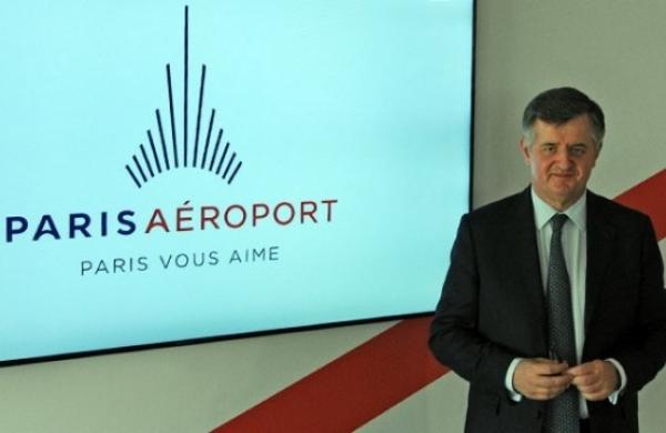Aéroport de Paris voit plus loin … et plus grand !