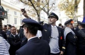 Bras de fer à nouveau en vue chez Air France