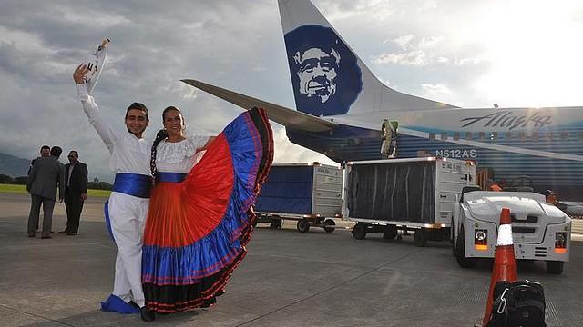 aéroport international Juan Santamaría