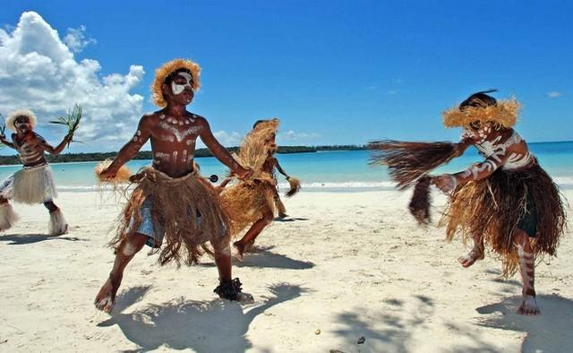 D fi asia australie pacifique cap sur la nouvelle cal donie via singapour - Office du tourisme australie ...