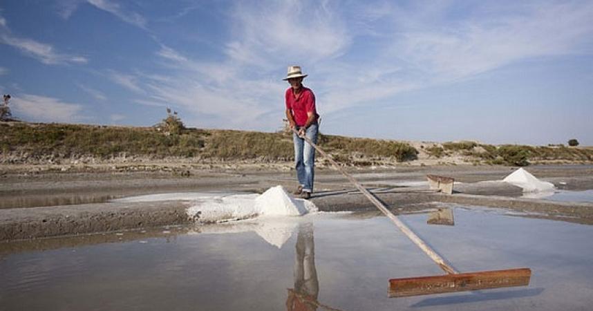 Le Morbihan met son grain de sel pour séduire les touristes
