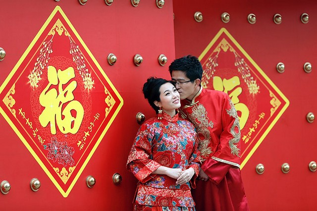 noces-chine