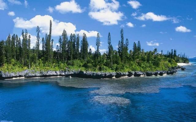 D fi asia australie pacifique cap sur la nouvelle - Office de tourisme nouvelle caledonie ...