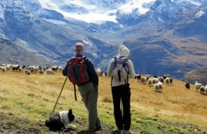 La Suisse s'appuie sur son tourisme
