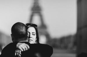 Ca vous dit de dormir dans la Tour Eiffel?