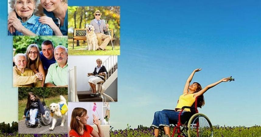 Tourisme & Handicaps passe au salon Autonomic