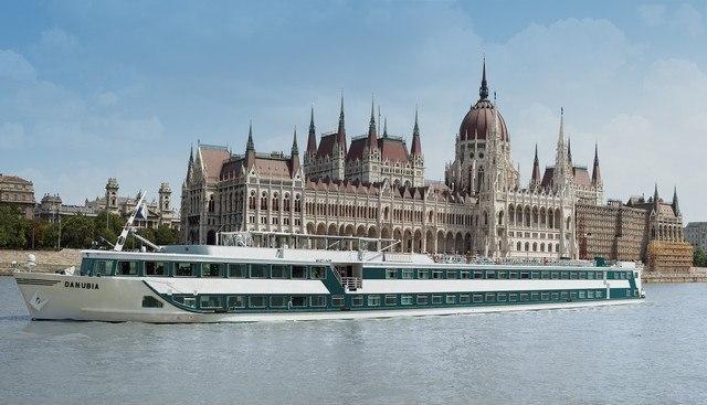 Danubia_BudapestLMS Croisières
