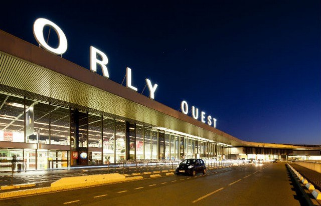 Orly-terminal-Ouest-