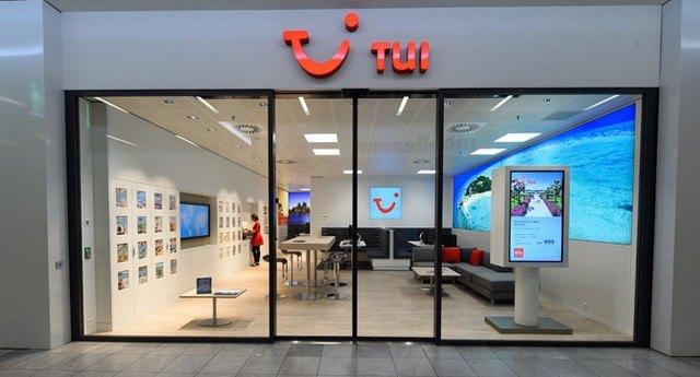 TUI-Store-lille