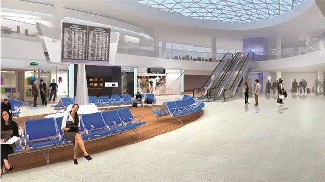 aeroport de nice-T1