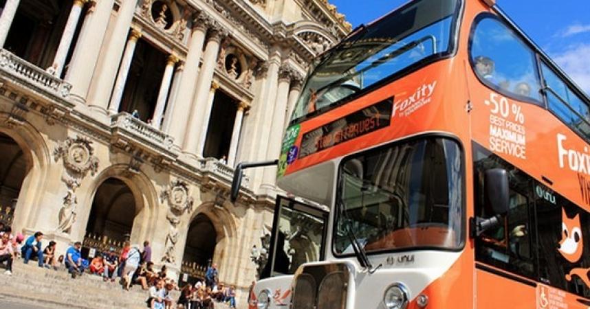 Pas d'autocars à Paris : la Mairie refoule t-elle les touristes ?
