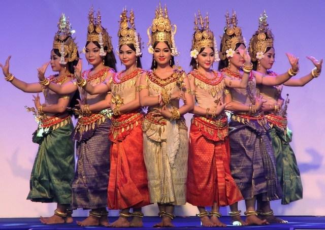 thailande 2016