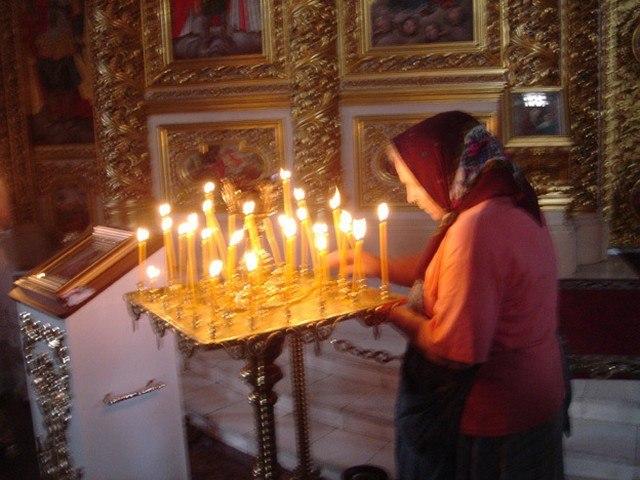 églises de Saint André-ukraine