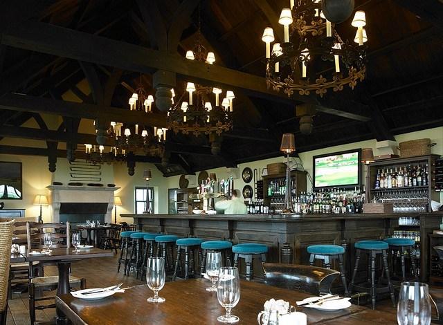 Darby Bar