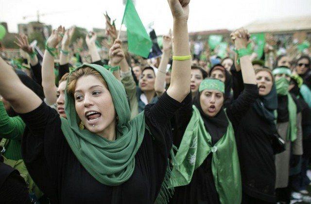 iranienne-2