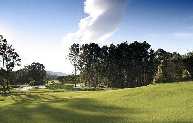 Costa del sol-Aloha Golf Club-2