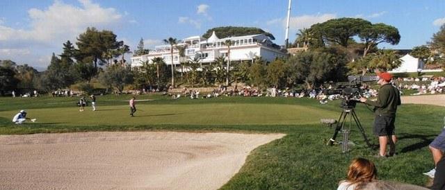 Costa del sol-aloha-golf