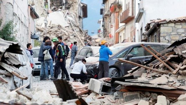 tremblement 2