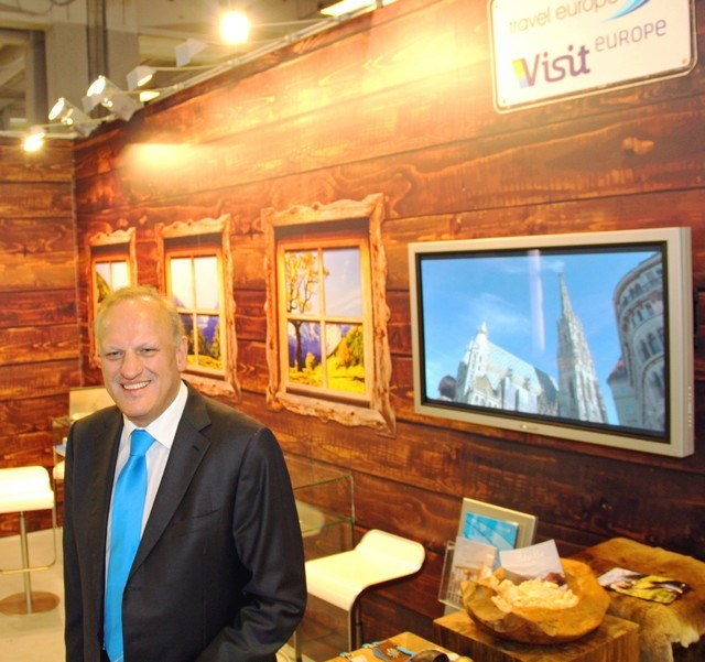 Travel-Europe-Anton Gschwentner-visit europe