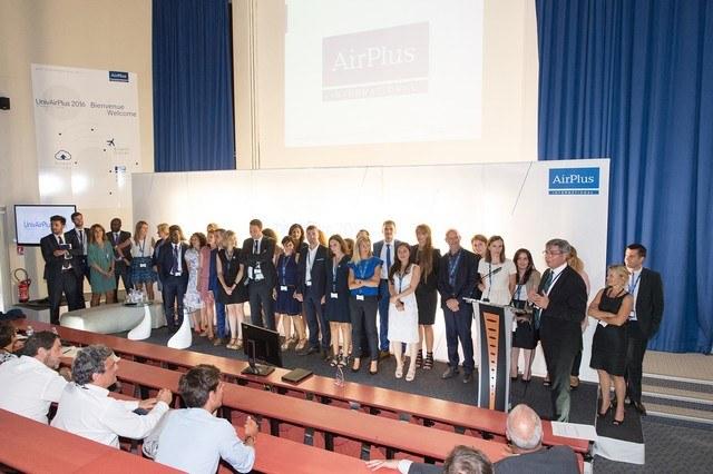Universités d'été d'AirPlus International -Univ'AirPlus 2