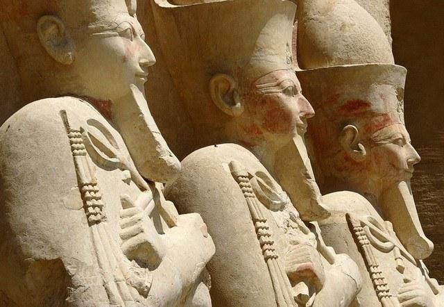 Yehia Rashed-tourisme egyptien