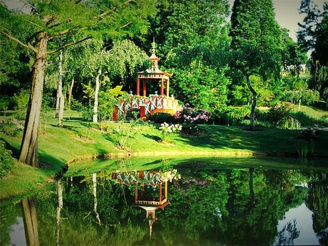 Parcs et jardins insoup onn s ouverts au public ce week end - Jardins ouverts au public ce week end ...