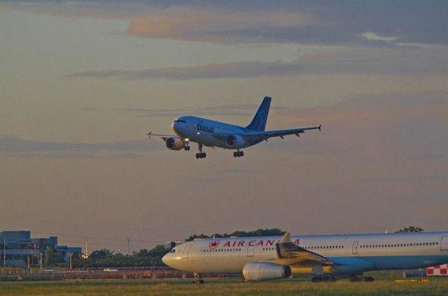 transport aérien 2