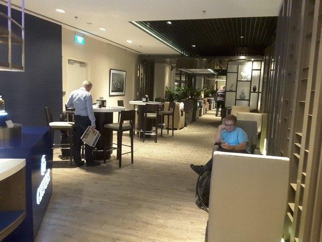 AF-salon à singapour