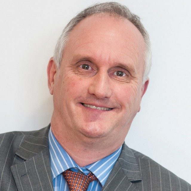 Graham Sadler - Managing Director - Regent Seven Seas Cruises