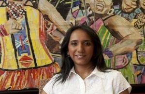 Trois questions à : Bashni Muthaya, Directrice Europe de l'office d' Afrique du Sud