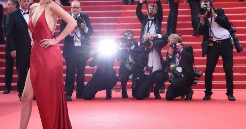 Cannes revient faire salon