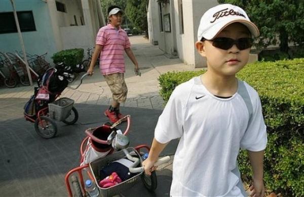 Le groupe chinois HNA investit dans des golfs aux États-Unis