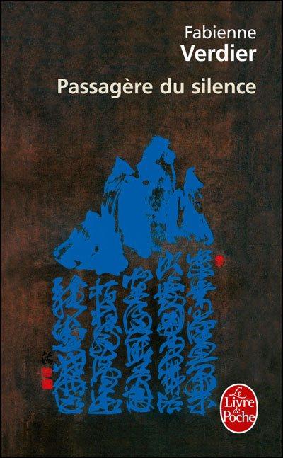 passager du silence