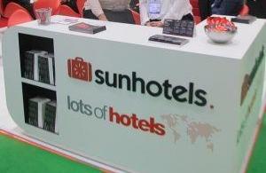 Sunhotels nomme Carla Barros, responsable du développement commercial France