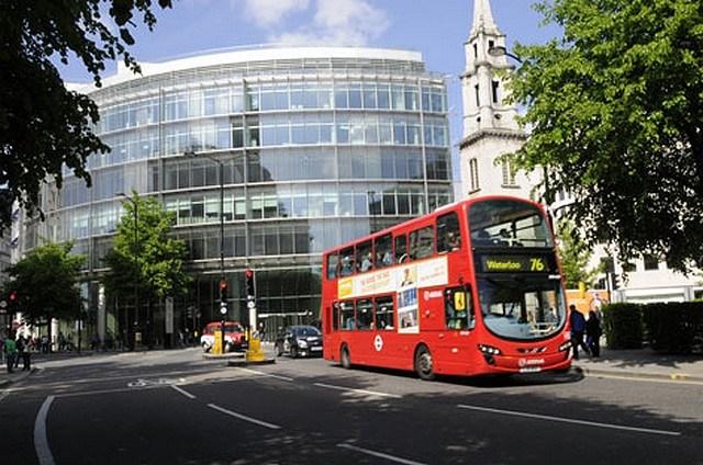 4- Londres